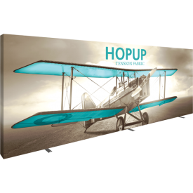 Hopup Collapsible