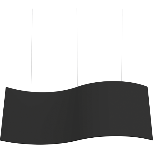 S-Curve Formulate Master 2D Hanging Structure
