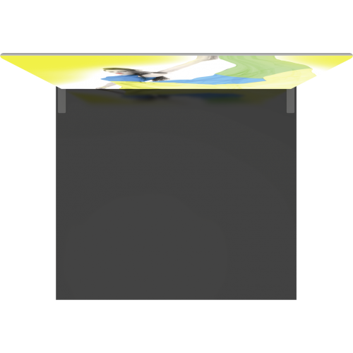 Formulate Master 10ft Dynamic Backlit Display